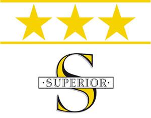 3 Sterne Superior