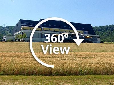 360° Ansicht