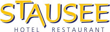 Stausee Hotel Retina Logo