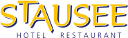 Stausee Hotel Logo